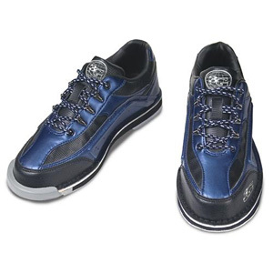 3G Bowling Sport Deluxe Black/Blue Men's Right Handed