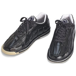3G Bowling Men's Tour Ultra Black Right Handed