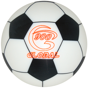 900 Global Soccer Ball 10 ONLY