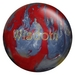 900 Global Wisdom Red/Silver Pearl Bowling Balls