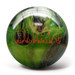 AMF 300 Burn Green/Black Bowling Balls