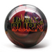 AMF 300 Burn Purple/Red Bowling Balls