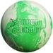 AMF 300 Green Mamba Bowling Balls