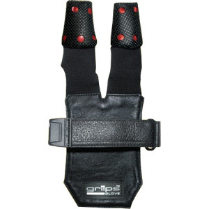 Bowled Solutions Griips Glove Black