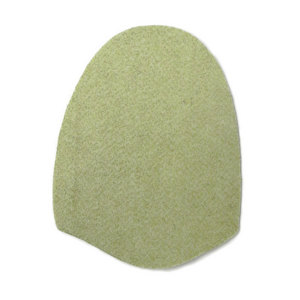 bowlingball.com Grey Felt (S10) Replacement Slide Sole