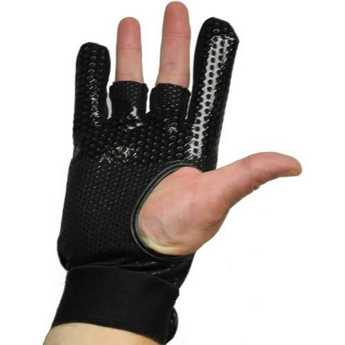 thumb saver gloves