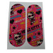 bowlingball.com Hello Kitty Protecting Tape 30 pc Pack NEW ITEM
