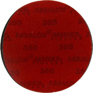 bowlingball.com Abralon Pad 360 Grit (3-Pack)