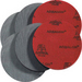 bowlingball.com Abralon Pads 4000 Grit (6-Pack) 