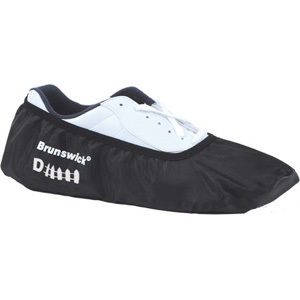 Brunswick Defense Shoe Covers Black