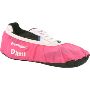 Brunswick Defense Shoe Covers Pink