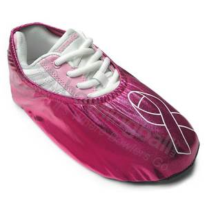 Brunswick Dura Flexx Shoe Cover Breast Cancer