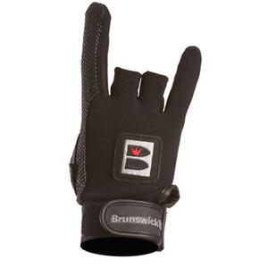 Brunswick Power X Palm Pad Glove Right Handed