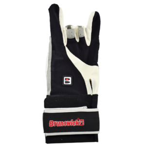 Brunswick Power XXX Glove Black/Charcoal Left Handed
