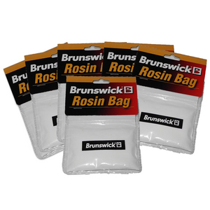 Brunswick Pro Source Rosin Bag (6 Pack)