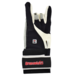 Brunswick Power XXX Glove Black/Charcoal Left Handed Top