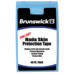 Brunswick 40 pc Pre-Cut Hada Skin Protecting Tape Package Front