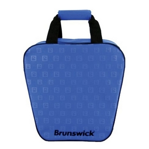 Brunswick Dyno B Single Tote Royal
