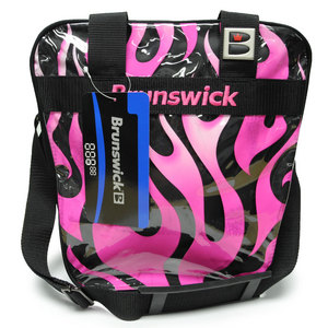 Brunswick Dyno Single Ball Pink Heat