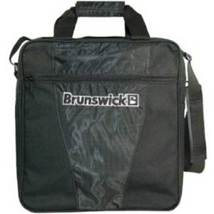 Brunswick Gear II Single Black