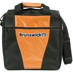 Brunswick Gear II Single Orange
