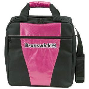 Brunswick Gear II Single Pink