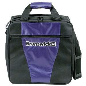 Brunswick Gear II Single Purple