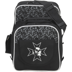 Brunswick Image Star Skull Single Ball