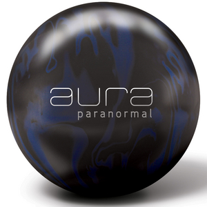 Win a Brunswick Aura Paranormal bowling ball