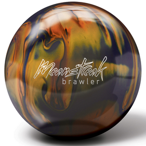 Brunswick Meanstreak Brawler