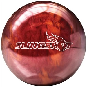 Brunswick Slingshot Red/Orange