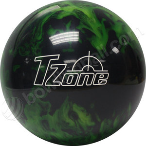 Brunswick T Zone Green Envy
