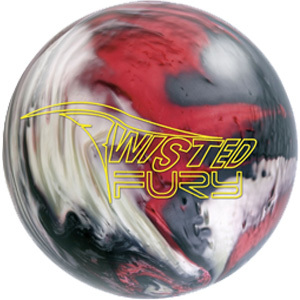 Brunswick Twisted Fury 16 Only LAST ONE