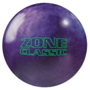 Brunswick Zone Classic Red Pin