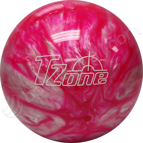 t zone bowling ball colors