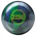 Brunswick Karma Blue/Green Pearl Bowling Balls
