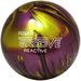 Brunswick Power Groove Merlot / Gold Pearl Bowling Balls