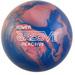 Brunswick Power Groove Pink/Blue Pearl Bowling Balls