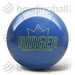 Brunswick Ringer Royal Blue Solid Bowling Balls