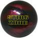 Brunswick Sting Zone Black Pearl /Red Pearl - Overseas Release - Exclusive Bowling Balls