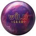 Brunswick Wild Card  Bowling Balls