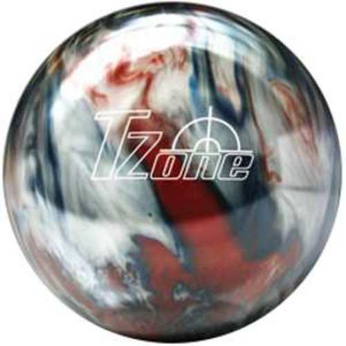 t zone bowling ball specs