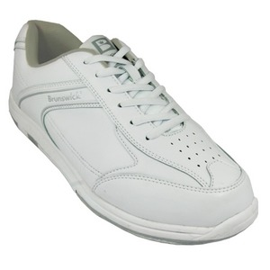 Brunswick Men's Flyer White