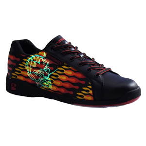 brunswick men s torch bowling shoes