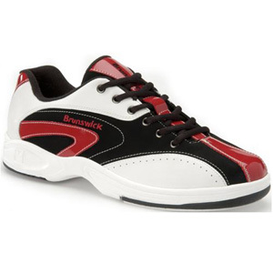 Brunswick Men's Vasu Bowling Shoe