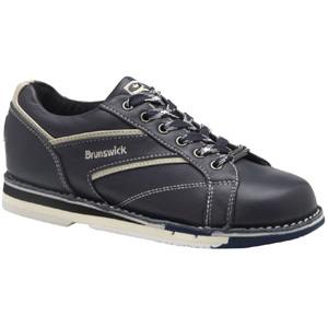 Brunswick Women's Classic Navy/Cream Right Handed Wide Width