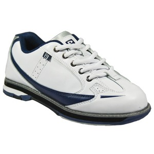 Brunswick Women's Curve White/Blue