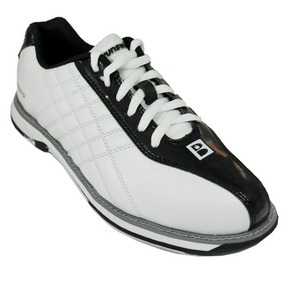 Brunswick Women's Glide White/Black