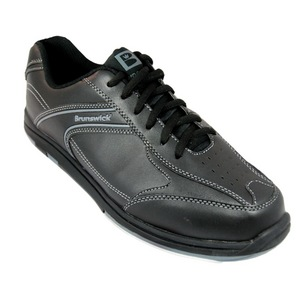 Brunswick Youth Flyer Black Size 1 2 3 Only