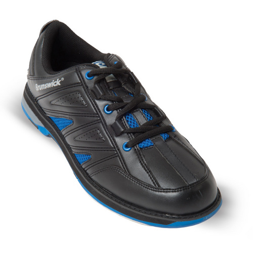brunswick s warrior royal bowling shoes free shipping